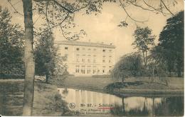Schilde - Chateau Spreeuwenborgh - Schilde