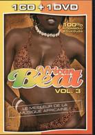 DVD + CD AFRICAN Beat  (PORT POST 130 Gr) TTB état - Concert & Music