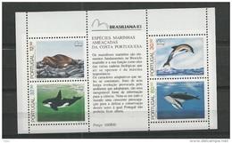 1983 MNH Portugal,  Postfris - Blocs-feuillets