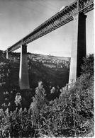 Ponts Ouvrages D'Art Le Viaduc Des Fades Pont Viaduc - Ponti