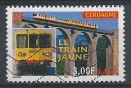 France / 2000 / N° 3338  Le Train Jaune De Cerdagne - France