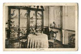 CPA - Carte Postale - Belgique-Ath-Un Parloir Du Collège St Julien -1931 (CP94) - Ath