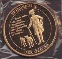 DEUTSCHLAND FRIEDRICH II DER GROSSE - Allemagne