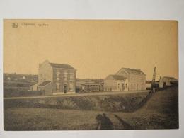 Chaineux La Gare  (Station) - Herve