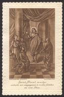 """San Flocello - (Parigi - Anni Trenta) - """"Riproduzione"""" - Images Religieuses"""