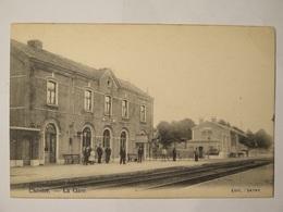 Chastre La Gare  (Station) - Chastre