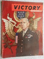 VICTORY - MENSUEL VOLUME 2  NUMERO 4 - Publications Editions Crowell-Collier - Kranten