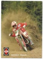 Michele Rinaldi - Non Viaggiata - Motociclismo