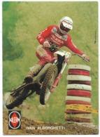 Ivan Alborghetti - Non Viaggiata - Motociclismo