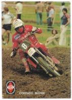 Corrado Maddii - Non Viaggiata - Motociclismo