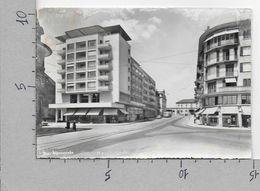 CARTOLINA VG SVIZZERA - ZUG - Alpenstraße Alpenstrasse - 10 X 15 - ANN. 1955 - ZG Zoug