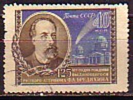 RUSSIA - UdSSR - 1956 - Bredichin - 1v O - 1923-1991 URSS