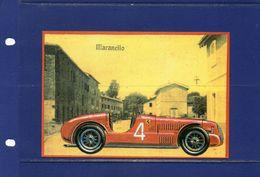 ##(YEL1)-   Maranello - La Culla Delle Ferrari -nuova - Unused - Cartes Postales