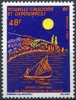 Nouvelle-Calédonie 1982 Yvertn° 464 *** MNH Cote 2,30 Euro - Neufs