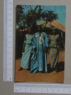 GUINÉ    - MANDIGAS  -  BISSAU - 2 SCANS  - (Nº19978) - Guinea-Bissau