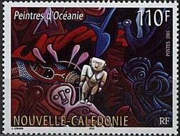 Nouvelle-Calédonie 2001 Yvertn° 846 *** MNH Cote 3,30 Euro - Nouvelle-Calédonie