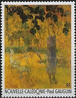 Nouvelle-Calédonie 2003 Yvertn° 900 *** MNH Paul Gauguin - Nouvelle-Calédonie