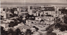 Léopoldville  Circulée En 1959 Format 23 X 12 Cm - Kinshasa - Leopoldville