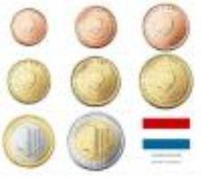 Netherlands Euro Coins Set 2003 UNC (8 Coins) - Pays-Bas