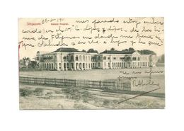SINGAPORE SINGAPUR GENERAL HOSPITAL  1911 - Singapore
