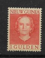 1950 Nederlands Nieuw Guinea, Postfris** - Nouvelle Guinée Néerlandaise