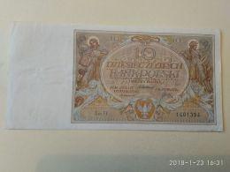 10 Zlotych  1929 - Poland