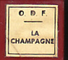 1 Film Fixe LA Champagne REGION (ETAT TTB ) - Bobines De Films: 35mm - 16mm - 9,5+8+S8mm