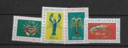 1962 Nederlands Nieuw Guinea, Postfris** - Nuova Guinea Olandese