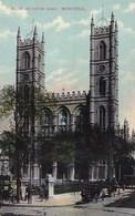 Montreal Eglise De Notre Dame !pk42301) - Montreal