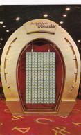 Nevada Joe W Brown's Horseshoe Club Million Dollar Display