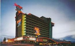 Nevada South Lake Tahoe Harvey's Resort Hotel,