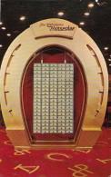 Nevada Las Vegas Joe W Brown's Horseshoe Club Million Dollar Dis