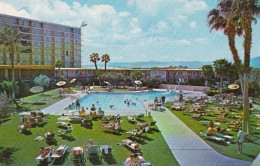 Nevada Las Vegas Stardust Hotel and Country Club Swimming Pool