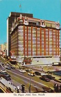 Nevada Reno The Mapes Hotel
