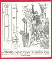 Périscope Larousse 1948 - Vieux Papiers