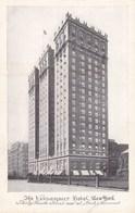 New York, The Vanderbilt Hotel (pk42308) - Brooklyn