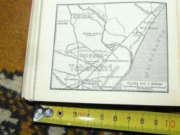 Taranto Fiume Bradano Italy Italia Map Karte Mappa 1887 - Carte Geographique