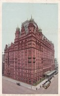 New York, The Waldorf Astoria (pk42309) - Brooklyn