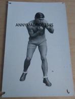 BOXING - BOXEUR - BOXE - BOKSEN - CARLO ORLANDI - Boxing