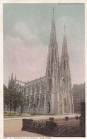 New York, St Patrick's Cathedral (pk42310) - Brooklyn