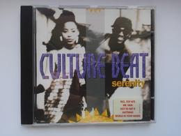 Culture Beat - Serenity (1993) - Dance, Techno & House