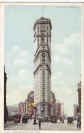 New York, Times Building (pk42311) - Brooklyn