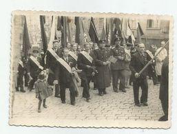 Men,flags, Marches - Xz78-27 - Persone Anonimi