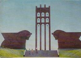 ARMENIA - Sardarapat Memorial - Arménie