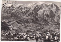 567 PRETARE MONTE VETTORE ARQUATA DEL TRONTO 1954 - Ascoli Piceno
