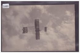 AVIATION - AVION EN PLEIN VOL - TB - ....-1914: Précurseurs