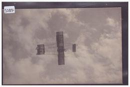 AVIATION - AVION EN PLEIN VOL - TB - ....-1914: Voorlopers