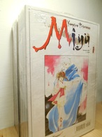 Miyu Vampire Princess 1\10 Cpl Playpress - Manga