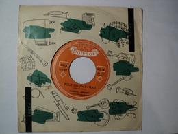 LOT DE 2 45 TOURS MARCEL AMONT. UN 4 TITRES ET UN 2 TITRES. ANNEES 60 - Vinyl Records