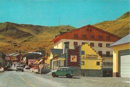 CPA-1965-ANDORRE- PAS DE LA CASA-TBE - Andorre